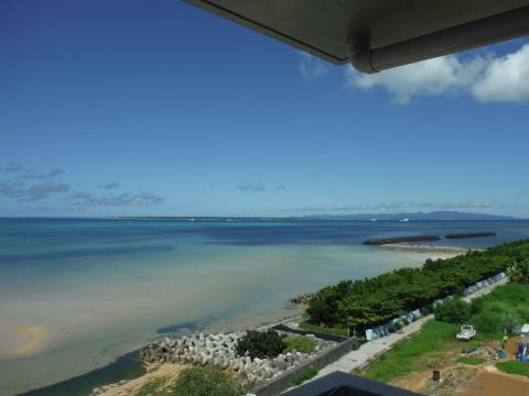 あらかわ・海の家の外観写真